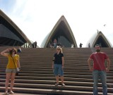 featured image Sydney, Manly e l'alito del Drago