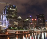 featured image Una strana notte a Brisbane